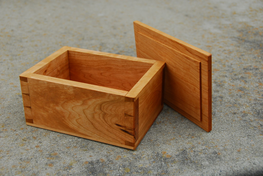 Woodwork easy wood box projects pdf plans